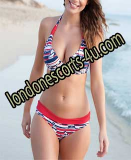Russian Escorts in London