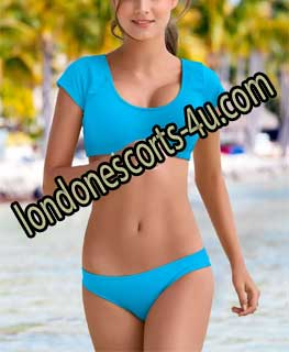 Private Escorts in London